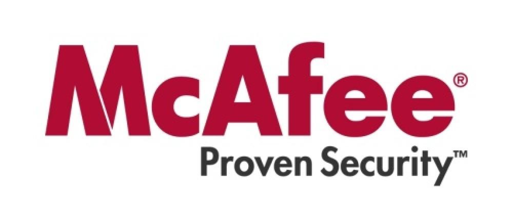 Η Intel εξαγοράζει τη McAfee για $7.68 δις.