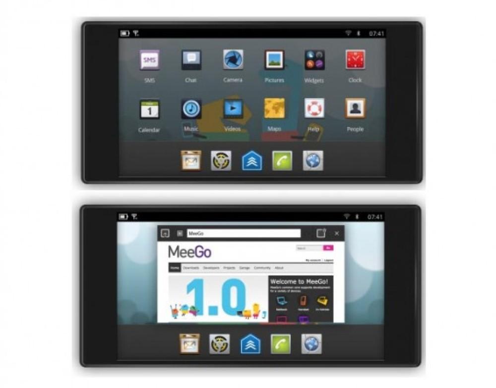 Το MeeGo OS ανασταίνεται από πρώην εργαζόμενους της Nokia