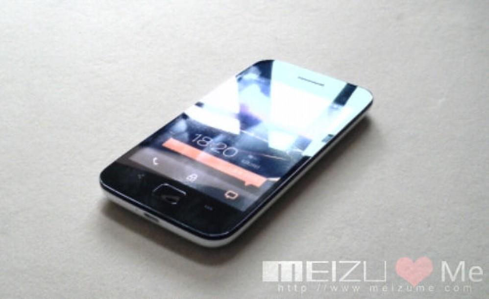 Meizu MX (M9II): Πρώτη φωτογραφία και χαρακτηριστικά που μπορεί να δούμε στο iPhone 5!