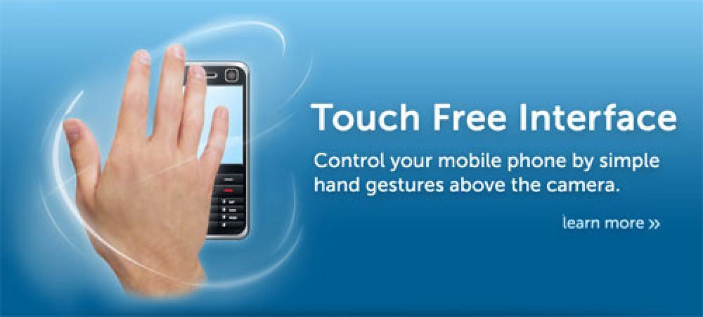 Moove MP3 Player: η πρώτη εφαρμογή media player για Nokia ελέγχεται με χειρονομίες!