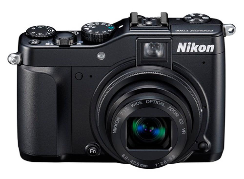 Τρεις νέες κάμερες από τη Nikon: Nikon Coolpix P7000, S8100 και S80