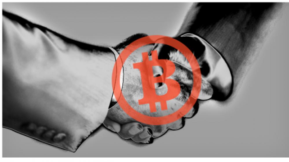 Η πρώτη «τράπεζα» Bitcoins στη Γαλλία