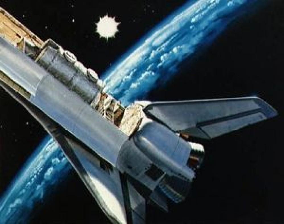 Οι YouTube και Lenovo στέλνουν δύο υπερτυχερούς στο Διάστημα!