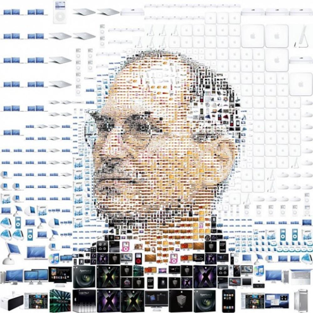 Οι αντιδράσεις στον κόσμο για τον Steve Jobs