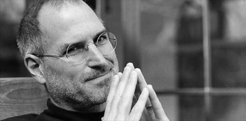 Steve Jobs: Έργα και ημέρες στην Apple και όχι μόνο