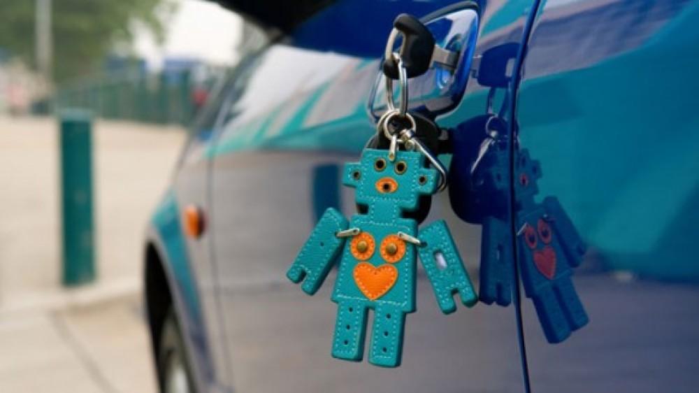 Ηackers μπορούν να κλέψουν το αυτοκίνητο σου με ένα απλό SMS