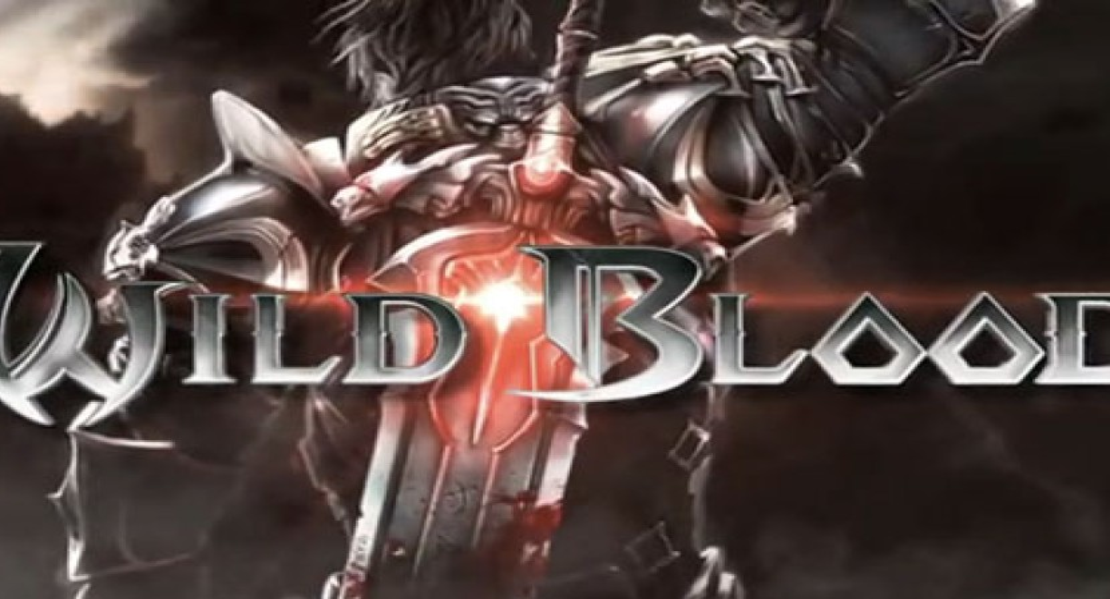 Wild Blood: Το πρώτο παιχνίδι με τη νέα Unreal Engine! [Video]
