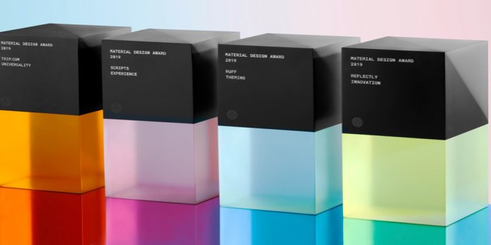 Αυτές είναι οι εφαρμογές Android που κέρδισαν στα 2019 Material Design Awards της Google