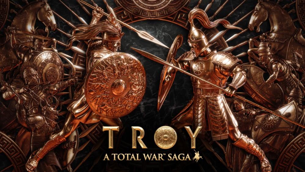 A Total War Saga: TROY, ανακοινώθηκε επίσημα το νέο επεισόδιο!