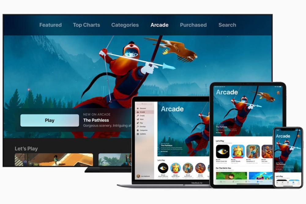 Apple Arcade: Πρεμιέρα στις 19 Σεπτεμβρίου με τιμή μόλις $4.99/μήνα
