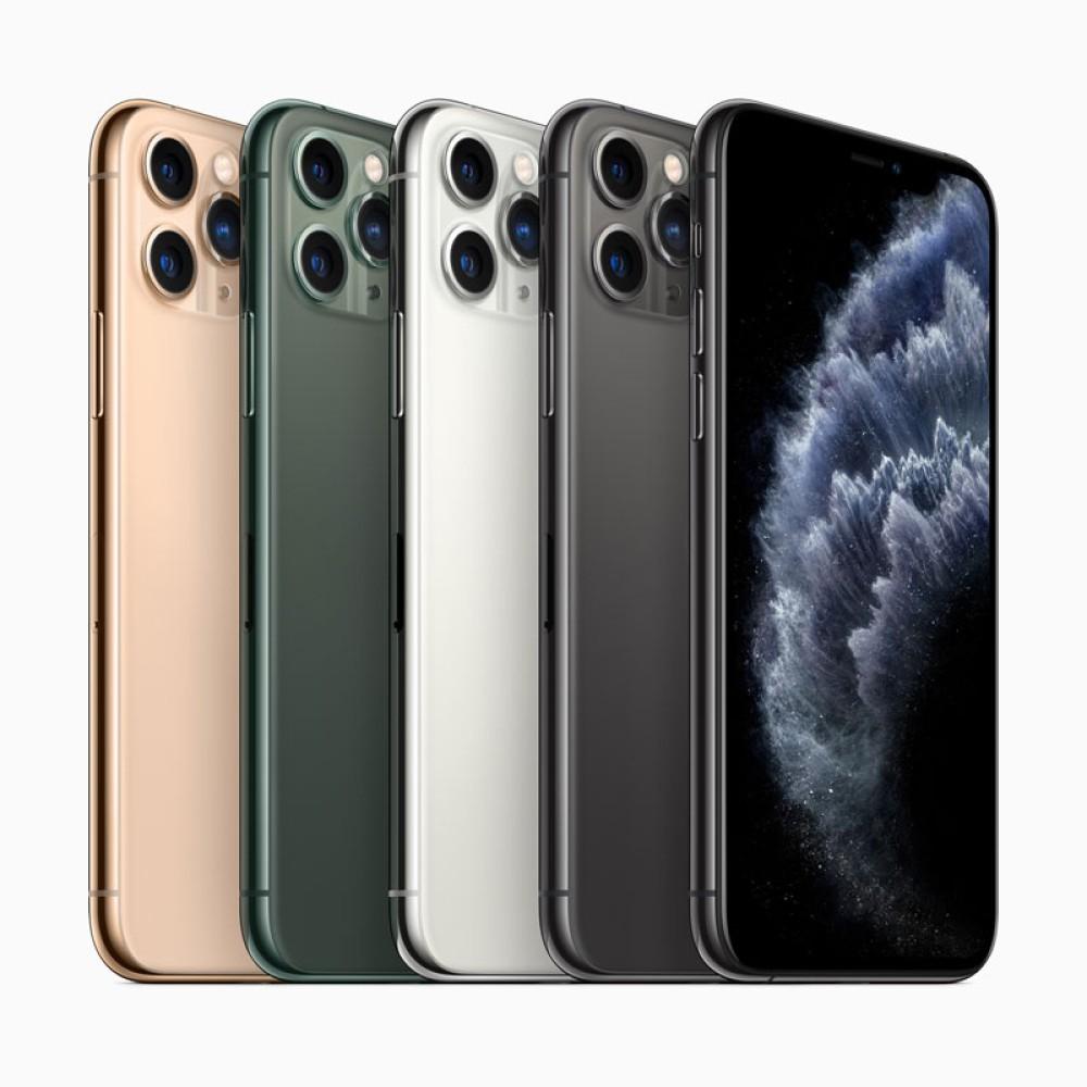 Διαθέσιμα από σήμερα τα νέα iPhone 11, iPhone 11 Pro, iPhone 11 Pro Max και Apple Watch Series 5