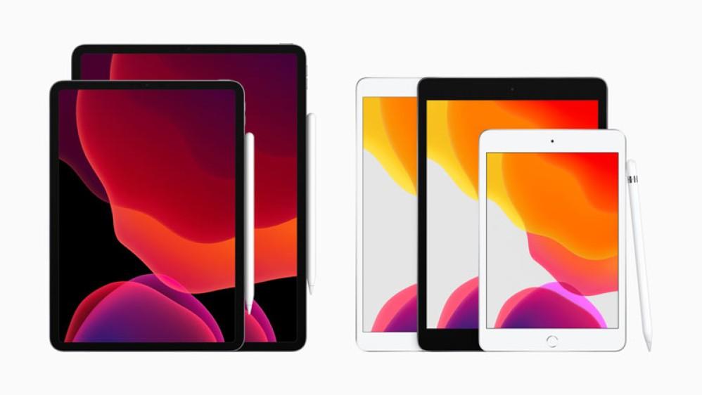Αυτό είναι το νέο iPad με μεγαλύτερη οθόνη και αρκετές βελτιώσεις