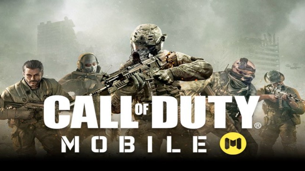 Call of Duty: Mobile, ρεκόρ λανσαρίσματος με 100 εκατ. downloads σε μία εβδομάδα!