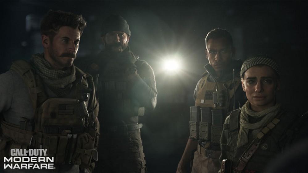 Call of Duty: Modern Warfare (2019): Το νέο trailer αποκαλύπτει την υπόθεση του