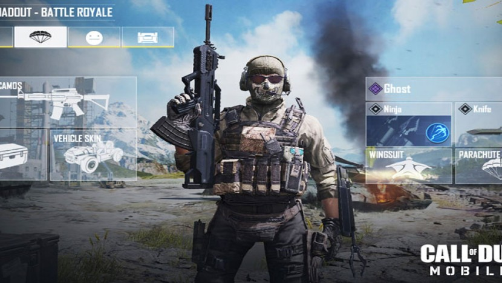 Call of Duty: Mobile, ξεπέρασε ήδη τα 20 εκατ. downloads και τα $2 εκατ. τζίρο