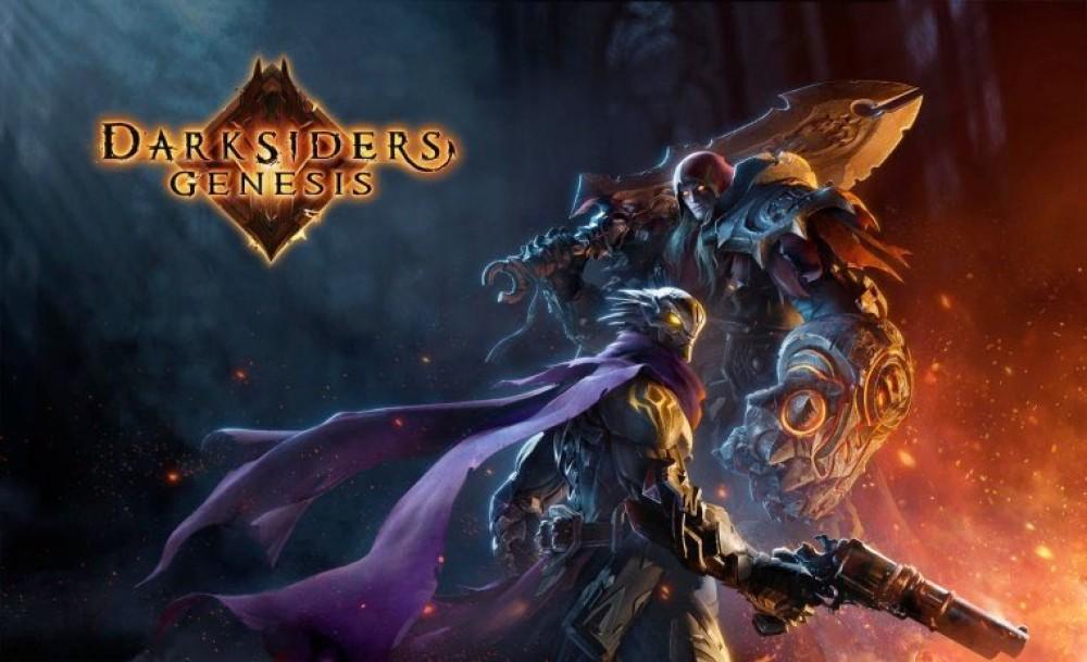 Darksiders Genesis: Έρχεται στις 5 Δεκεμβρίου για PC και Stadia