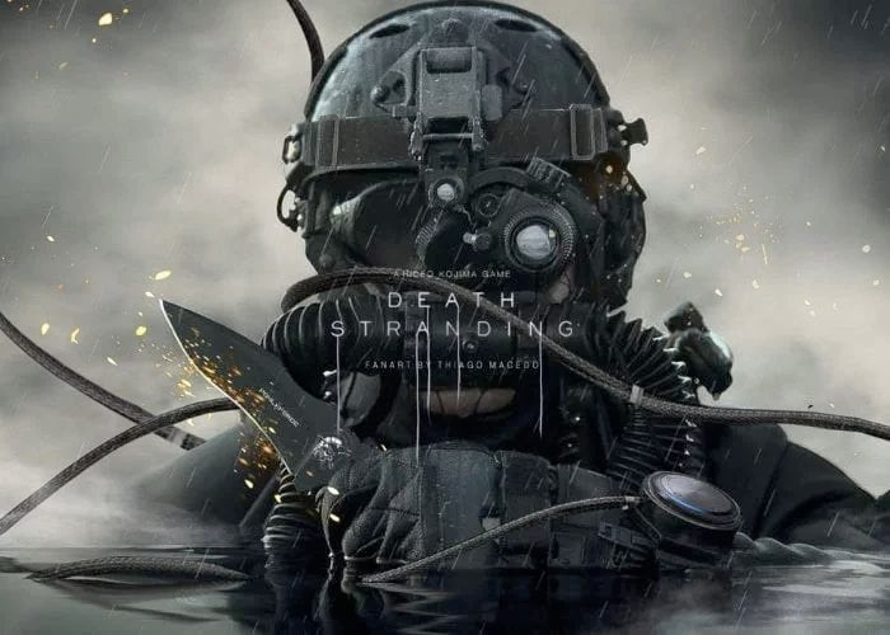 Death Stranding: Το launch trailer είναι αρκετά αποκαλυπτικό