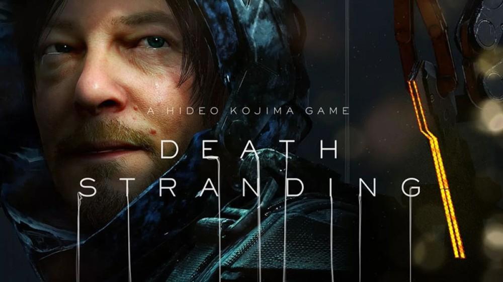 Death Stranding: Επιβεβαιώθηκε η έκδοση για PC!