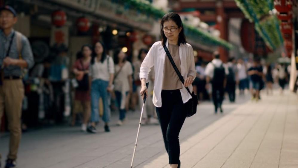 Google Maps: Νέα λειτουργία φωνητικής πλοήγησης για ανθρώπους με προβλήματα όρασης