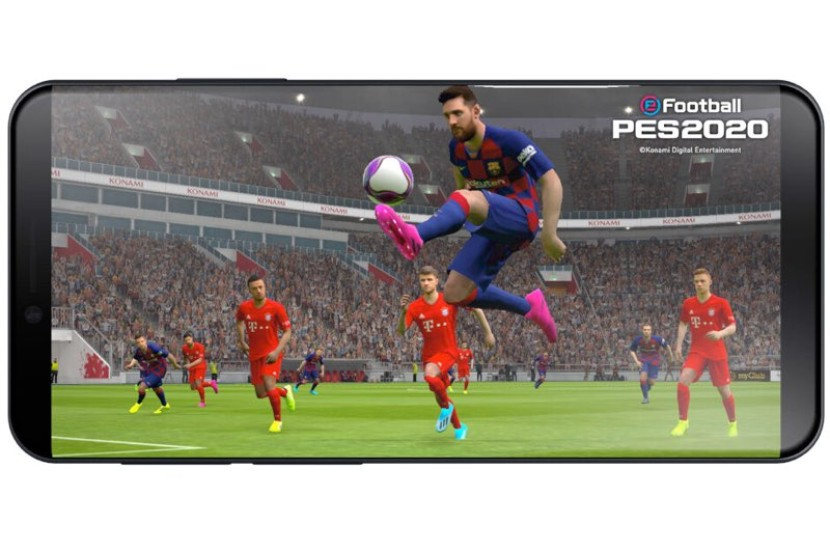 eFootball PES 2020 Mobile: Έρχεται σε Android και iOS στις 24 Οκτωβρίου