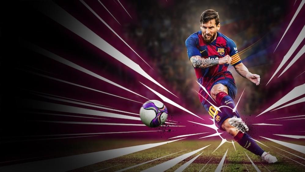 eFootball PES (Pro Evolution Soccer) 2020