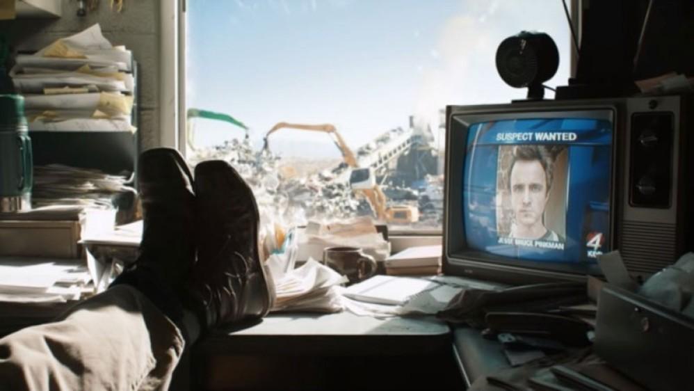 El Camino: A Breaking Bad Movie, νέο trailer φέρνει στο προσκήνιο έναν παλιό γνωστό...