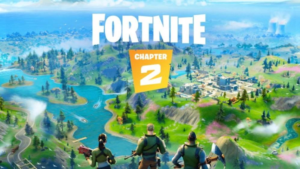 Fortnite Chapter 2: Τα νέα χαρακτηριστικά που πρέπει να γνωρίζεις
