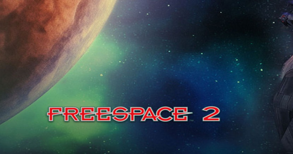 Freespace 2: Διαθέσιμο δωρεάν στο κατάστημα GOG!