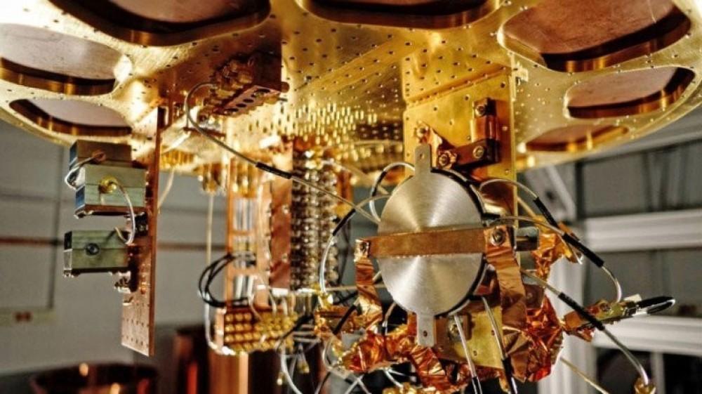 Η Google ισχυρίζεται ότι πέτυχε την Κβαντική Υπεροχή (Quantum Supremacy)!