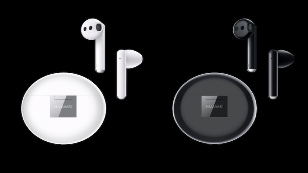 Τα νέα ακουστικά HUAWEI Freebuds 3 είναι κάτι παραπάνω από το αντίπαλο δέος των Airpods