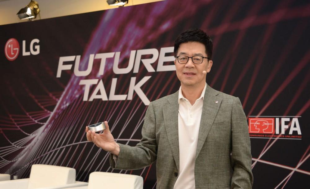 Η LG μας έδειξε στην IFA 2019 το πώς η τεχνητή νοημοσύνη μπορεί να σε κάνει να αισθάνεσαι παντού σαν το σπίτι σου