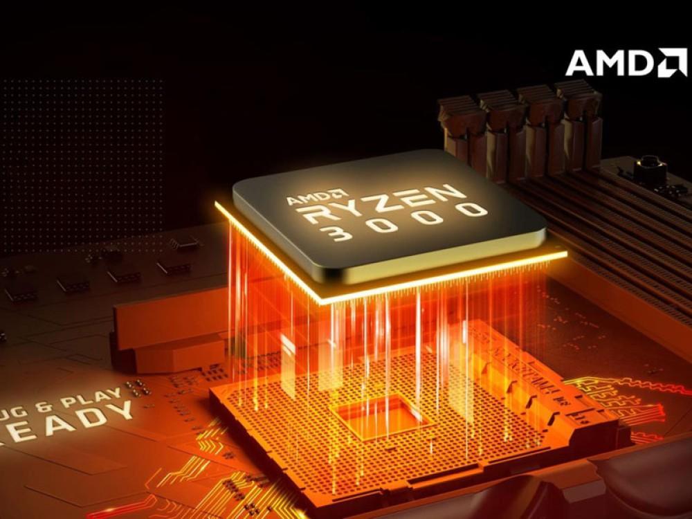 Windows 10 Pro με €9.62, η καλύτερη επιλογή για επεξεργαστές AMD Ryzen 3000