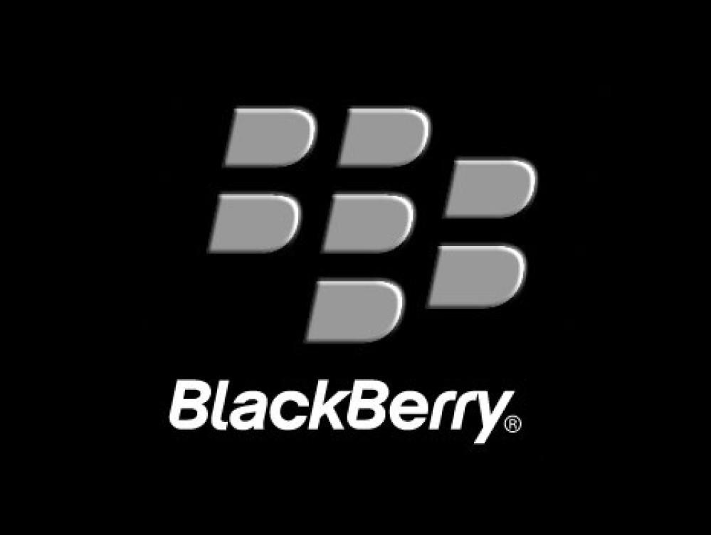 BlackBerry Bold 9800 Slider Caught On Video