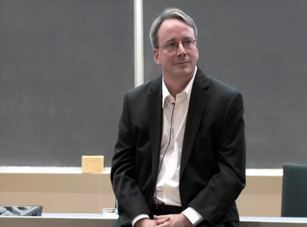 "Linus Torvalds προς NVIDIA: ""F**k you!"""