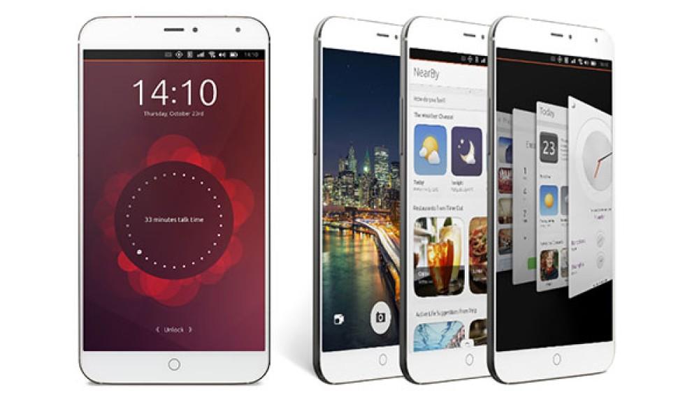 Meizu MX4 Ubuntu Edition: Διαθέσιμη η έκδοση με Ubuntu Phone OS στην Ευρώπη σε τιμή €299