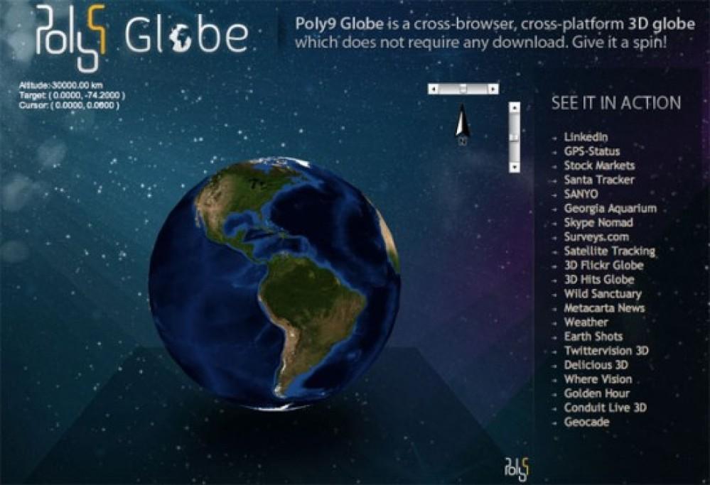 Η Apple εξαγοράζει την εταιρία χαρτογράφησης Poly9. Ώρα για Apple Earth;