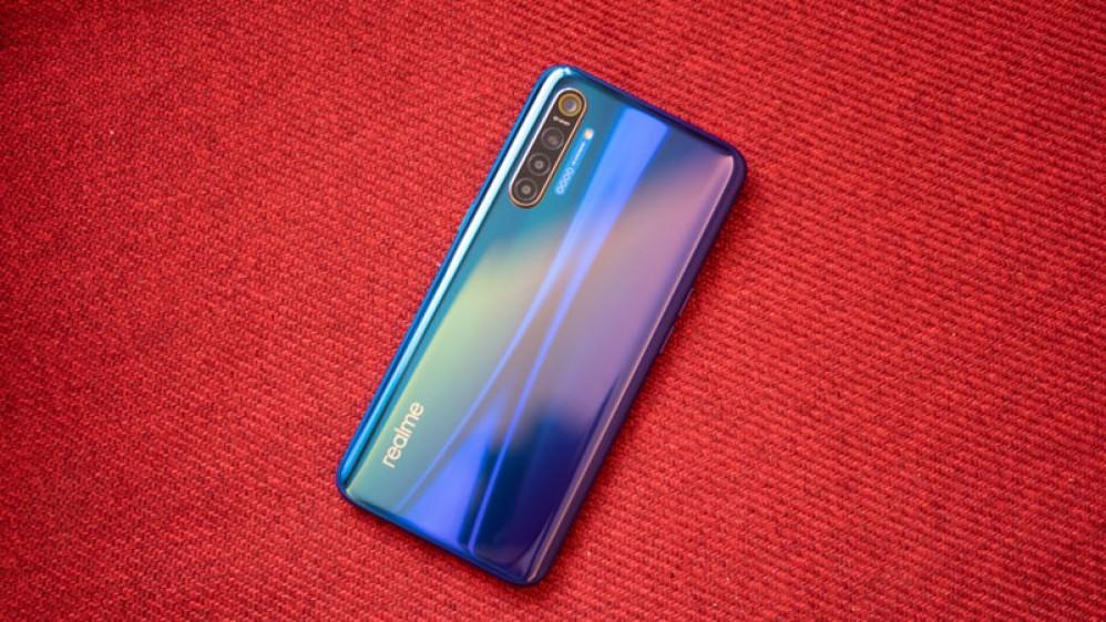 Realme XT: Αυτό είναι επίσημα το πρώτο smartphone στον κόσμο με αισθητήρα 64MP