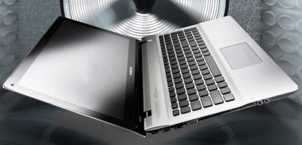 Samsung QX, η κορυφαία σειρά laptop της εταιρίας