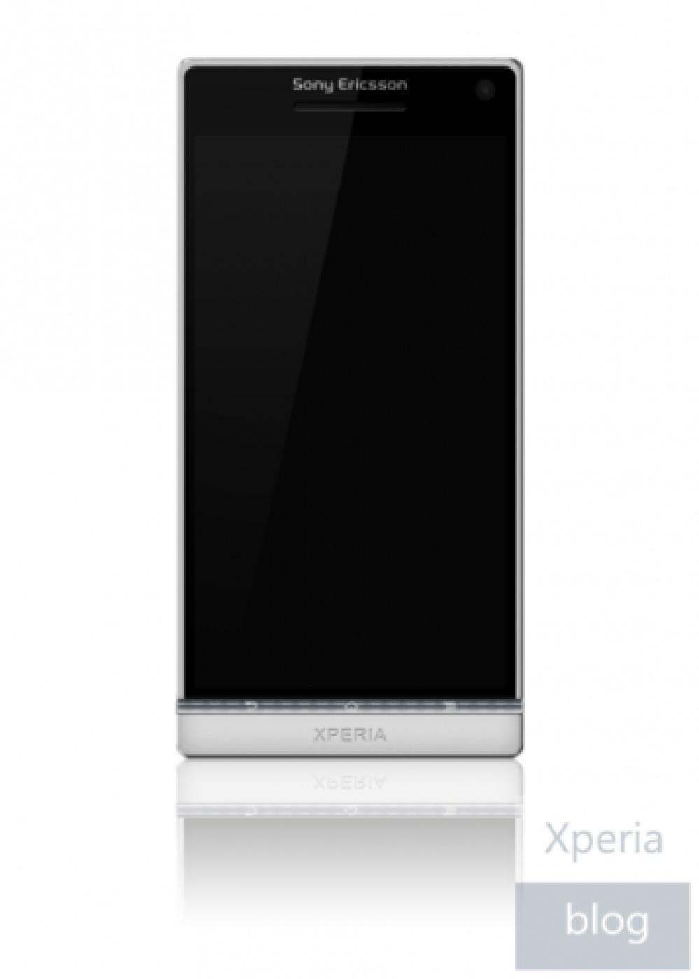 Sony Ericsson Xperia Arc HD (Nozomi), οι πρώτες επίσημες φωτογραφίες