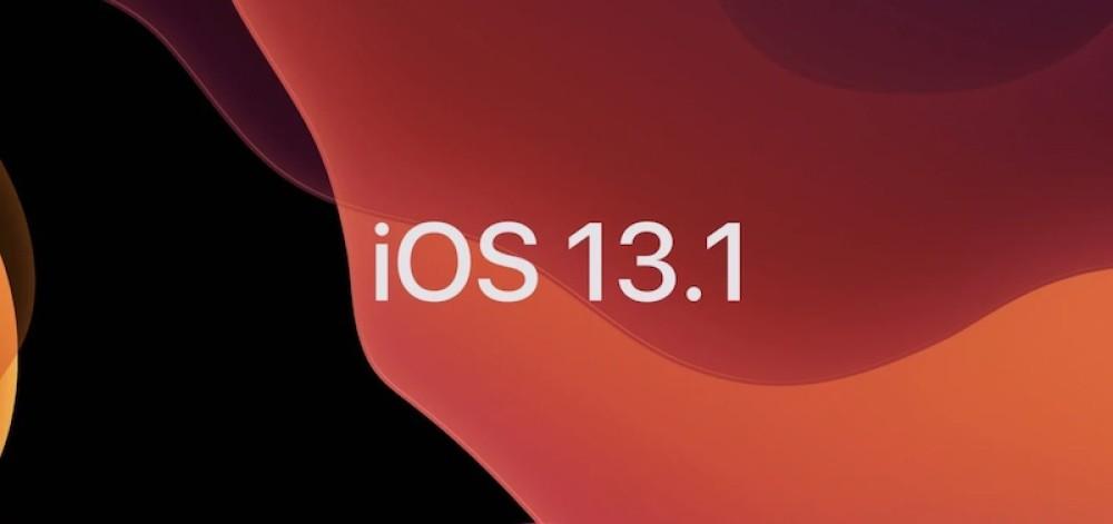 iOS 13.1: Νέες λειτουργίες (και μία τεράστια λίστα διορθώσεων) για το λειτουργικό του iPhone