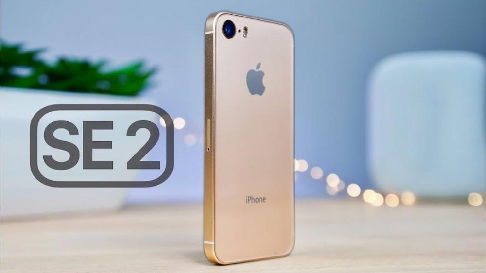 Η Apple θα κυκλοφορήσει οικονομικότερο μοντέλο αλά iPhone SE 2... αλλά δεν είναι αυτό που νομίζεις!