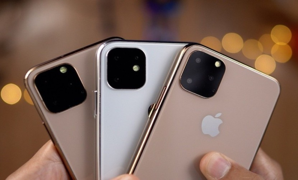 Οι τιμές του iPhone 11 (ΧΙ) και iPhone 11 (XI) Pro / Max διαρρέουν στο διαδίκτυο