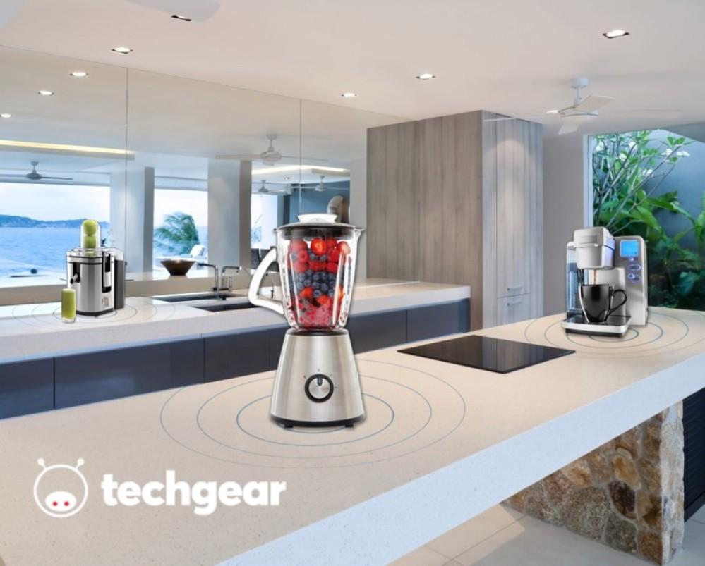Ki: Το νέο πρωτόκολλο ασύρματης φόρτισης για ηλεκτρικές συσκευές κουζίνας!