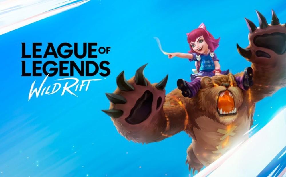 League of Legends: Wild Rift, έρχεται σε Android, iOS και παιχνιδοκονσόλες!