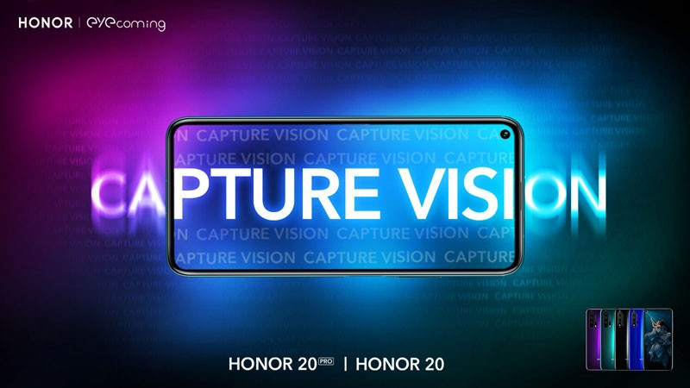 PocketVision: Η εφαρμογή της Honor για άτομα με προβλήματα όρασης