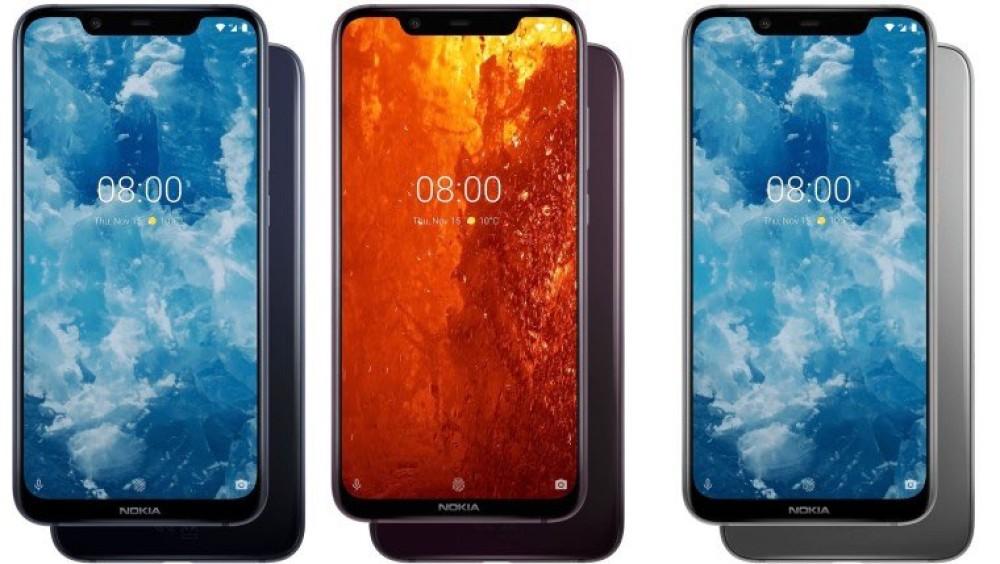 Nokia 8.1: Ξεκίνησε η αναβάθμιση του στο Android 10!