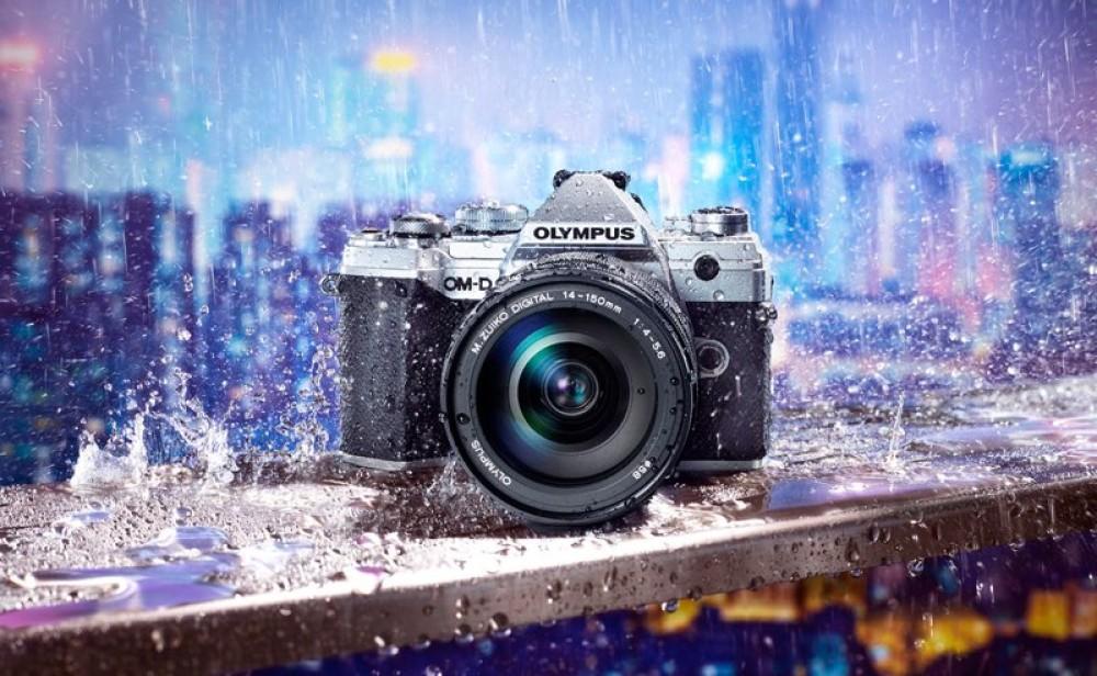 Olympus OM-D E-M5 Mark III: Η νέα compact Micro Four Thirds κάμερα της εταιρείας