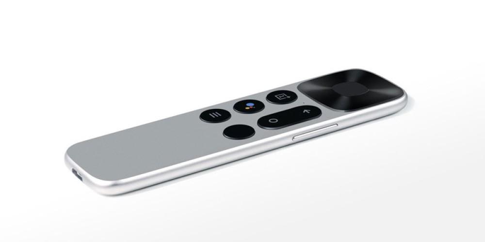 OnePlus TV: Αυτό είναι το εντυπωσιακό τηλεχειριστήριο της