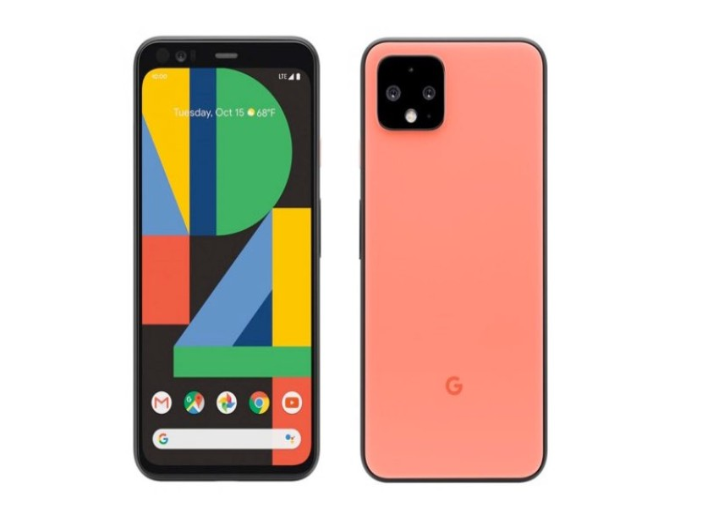 Pixel 4 και Pixel 4 XL: Επίσημη παρουσίαση!
