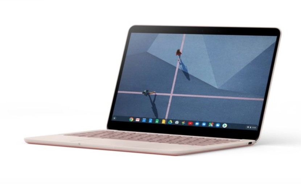 Pixelbook Go: Το νέο premium Chromebook της Google από $649